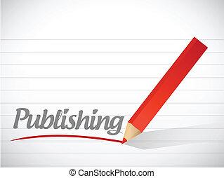 word publishing written