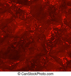 Crystal texture - Crystalline mineral and metal shiny...
