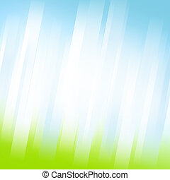 Abstract striped background - Abstract striped nature colors...