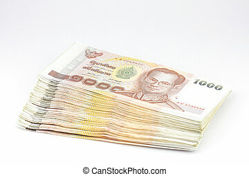 Baht, Thai money