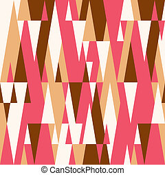 Abstract geometric colorful pattern background Great for...
