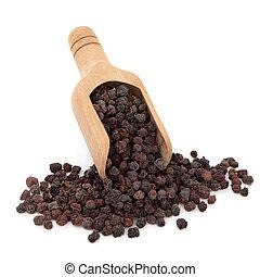Schisandra Berries - Schisandra berries used in chinese...