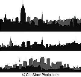 city panoram