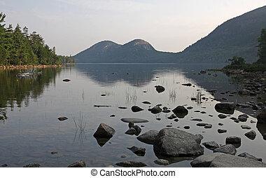 Jordan Pond Vista