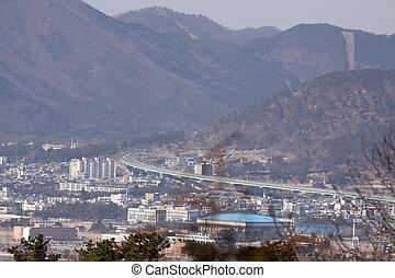jinhae - korea