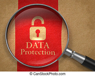 Data Protection Concept - Data Protection Concept:...
