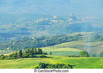 Rocca d Orcia