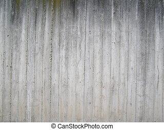 Concrete - Raw concrete background