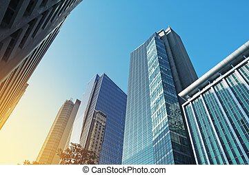 Office Buildings in Makati, Manila - Philippines - Office...