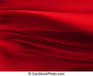 abstract red background - computer generated for your...