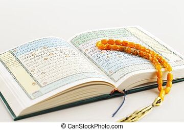 The Masbaha, also known as Tasbih w - The Masbaha is also...