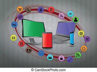 tech multimedia