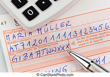 austrian referral - a number schin for transfer or cash...