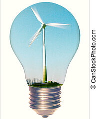 Alternative Energy, Concept