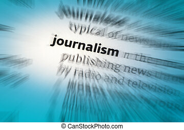 Journalism - the activity or profession of writing for...