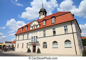 Kornik, Poland