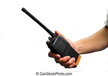 Radio Walkie Talkies