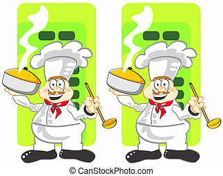 Find the seven differences - Game for childrens: spot the 7...
