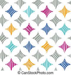 鮮艷, 大理石, Textured, 瓦片, seamless, 圖案,...