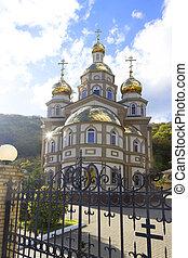 Church Saint Olga