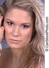 Lisa - girl model