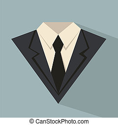 business suit