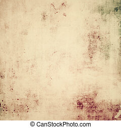 Vintage grunge background. With space for text or image