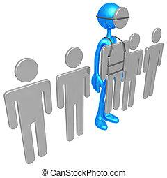 Incognito - 3D Concept And Presentation Figure