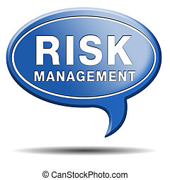 risk management and insurance policy safety first sign or...