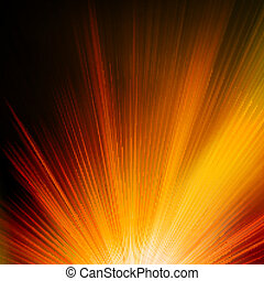 Abstract background in red tones. EPS 10 vector file...