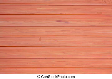 Red wooden texture background