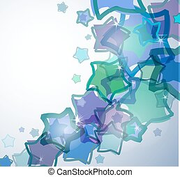 Abstract vector background. - Abstract vector background...