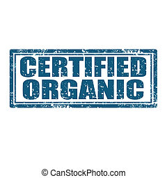 Certified Organic-stamp
