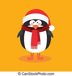 penguin design