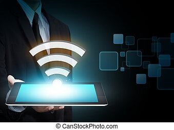 Internet technology and networking
