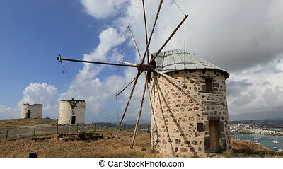 old windmill 4