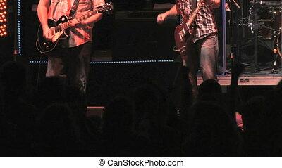 Rock Concert 1