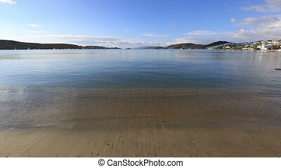 Bodrum Bay 4 - very famous place travel destination at...