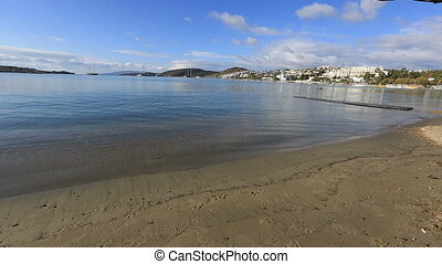 Bodrum Bay 3 - very famous place travel destination at...