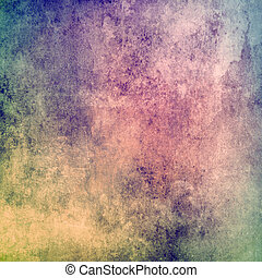Abstract vintage texture for background