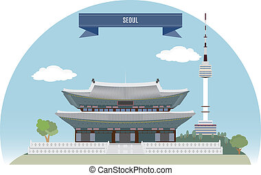 Seoul, Korea For you design