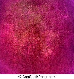 Grunge abstract pink background