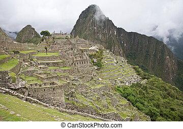 substr(Machu Picchu,0,200) - substr(Machu Picchu is a...