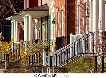Urban Detroit Housing - Housing in Detroit neighborhood to...