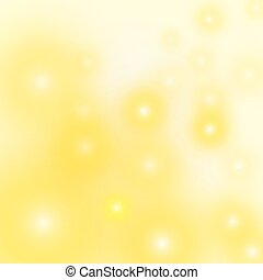 soft sun ray background vector