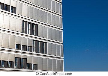 建築物, 很多, 辦公室, 安眠藥