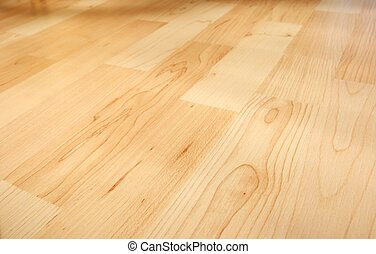 Parquet - Bright parquet background