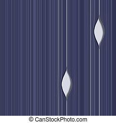 有條紋, seamless, 圖案, 洞, 重复, 結構, 線