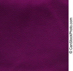 Pink leather texture for background