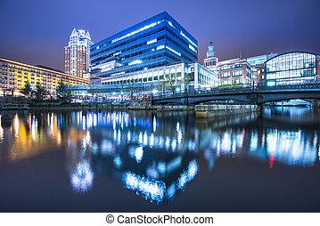 Providence Rhode Island - Providence, Rhode Island buildings...